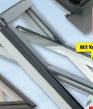Kunststoff-Dachfenster Pro von Solid Elements
