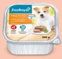Hundeschale von ZooRoyal