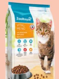 Vital-Menü von ZooRoyal