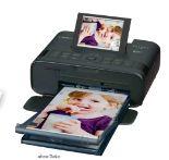 Fotodrucker Selphy CP1300 von Canon