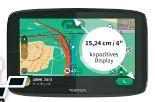Navigationsgerät GO Essential 6 von TomTom