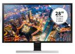 Gaming-Monitor LU28E570DS-EN von Samsung