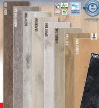 Designboden Aquaprotect von Logoclic
