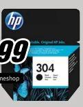 Druckerpatronen 304 von HP