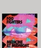 CD-Foo Fighters