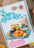Oster-Back-Box von Dr. Oetker