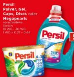Professional Universal-Color Pulver von Persil