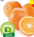 Bio-Orangen von Natur Aktiv