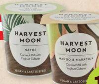 Bio-Joghurtalternative von Harvest Moon