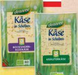 Bio-Käse von dennree