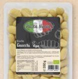 Frische Bio-Gnocchi von Pasta Nuova