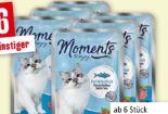 Katzennahrung von Moments