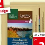 Country Selection Katzennahrung von Real Nature