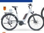 E-Trekkingbike Macina Pro Fun US von KTM
