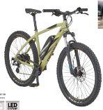 E-Bike MTB Graveler 21.ESM.10 von Prophete