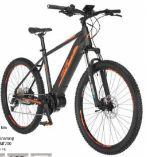 E-Bike Montis 4.0i von Fischer