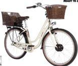 City E-Bike Retro ER 1804 von Fischer