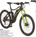 E-Bike MTB Graveler 20.ETM von Prophete