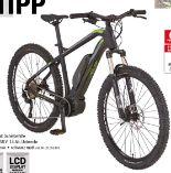 E-Bike MTB Graveler E7 Series HT von Prophete