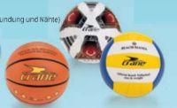 Sportbälle von Crane