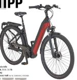 E-Bike eSUV 21.ETS von Prophete