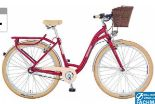 City-Bike BLK Classic von Dinotti