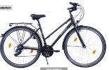 Trekking-Bike von Dinotti
