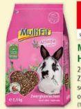 Kleintiernahrung von MultiFit