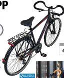 Trekking-Bike XC 6019AL von Dinotti