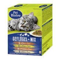Beutel Multi-Pack von Pet Bistro