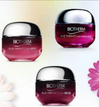 Blue Therapy Red Algae Uplift Rich Tagescreme von Biotherm