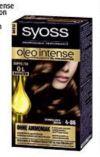 Oleo Intense von Syoss