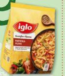 Genießer-Pfanne von Iglo