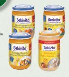 Menü von Bebivita