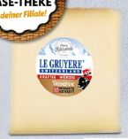 Bio-Le Gruyère von Schweizer Käsespezialitäten