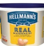 Real Mayonnaise von Hellmann's