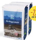 Bio Roggenmehl von Bio vom Berg