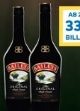 The Original Irish Cream von Baileys