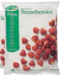 Erdbeeren von Ardo