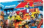 Feuerwehreinsatz 70557 von Playmobil