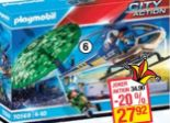 Polizei-Hubschrauber 70569 von Playmobil