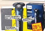 Rasierer S5585-10 von Philips