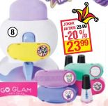 Cool Maker Go Glam Nails Salon von Spin Master