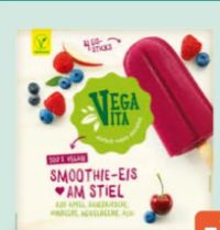 Smoothie-Eis von Vega Vita