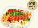 Blattsalat mit Ei von Merkur Markt Feinkost
