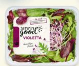 Violetta Salat von Simply Good