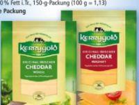 Cheddar von Kerrygold
