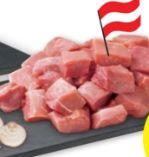 Schweinefleisch von Ich bin Österreich