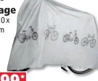 Fahrrad-Faltgarage von Top Velo