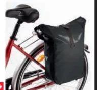 Fahrradtasche von Top Velo